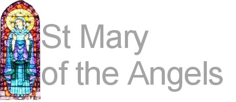 StMary's of the Angels